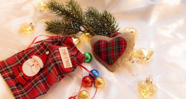 Frasi d'amore per Natale