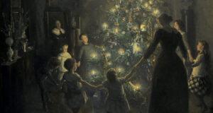 Frasi di Natale di autori famosi