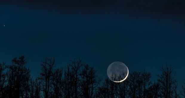 La luna nella letteratura