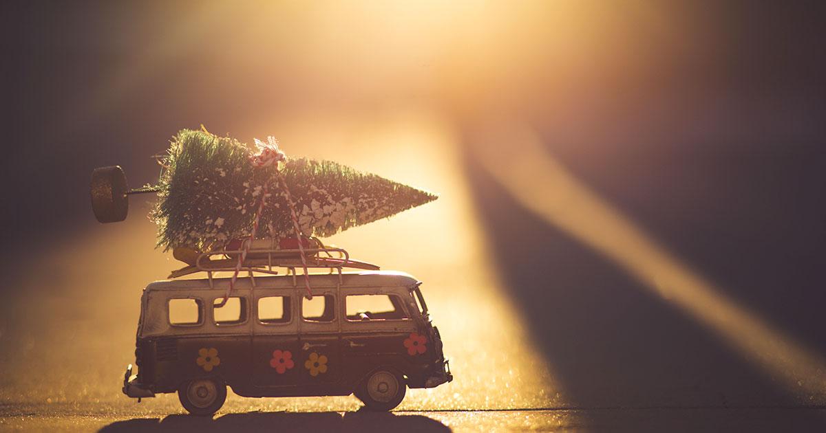 I posti dove il Natale è più bello e i libri da leggere per apprezzarli