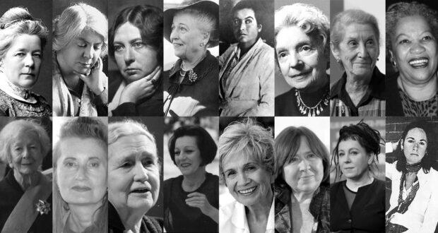 Donne Premio Nobel per la Letteratura: chi sono?