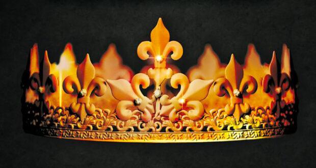 La corona del potere