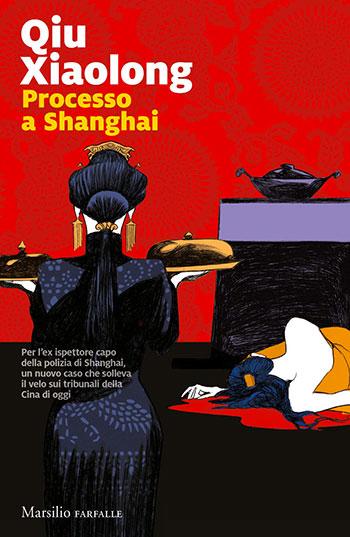 Processo a Shangai