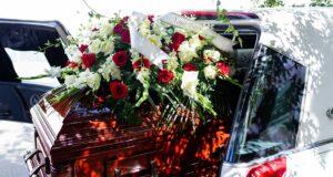 Il funerale di Emanuele