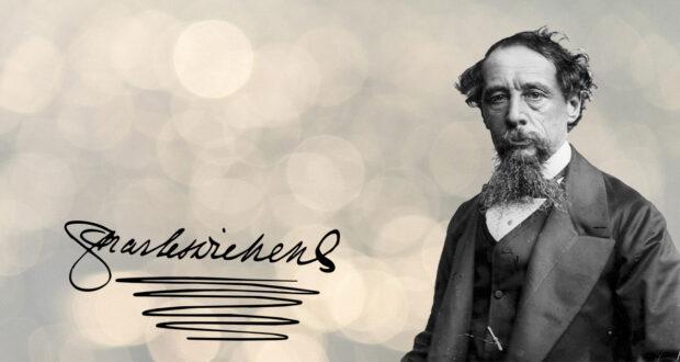 Libri di Natale di Charles Dickens