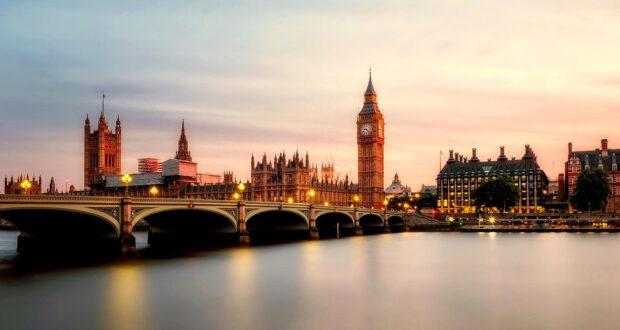 Libri su Londra