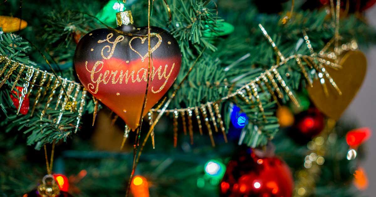 Come si festeggia il Natale in Germania