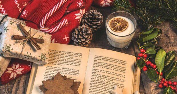 Romanzi ambientati a Natale