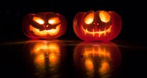 Libri sulla storia di Halloween