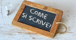 Dubbi grammaticali: si scrive a parte o apparte? A posta o apposta? A proposito o approposito?