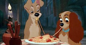 frasi di San Valentino della Disney