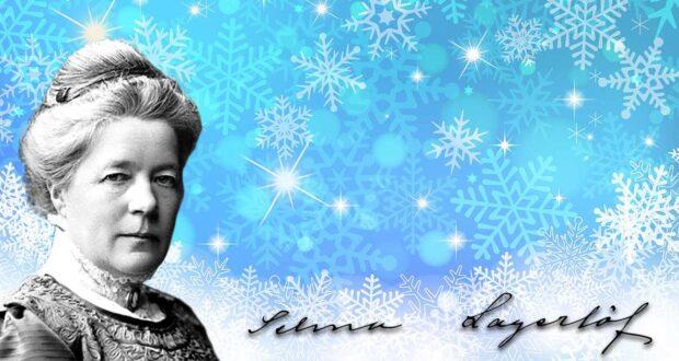 Libri di Natale di Selma Lagerlöf