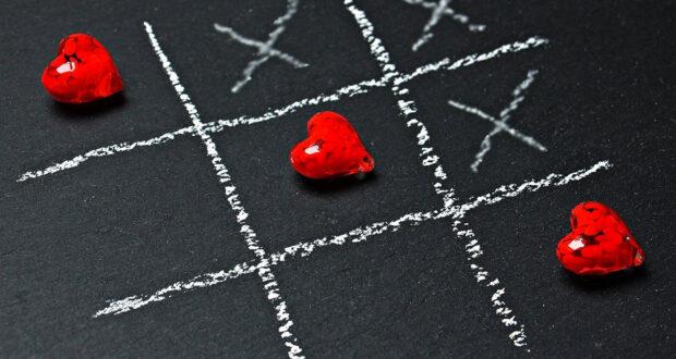 Belle frasi sull'amore