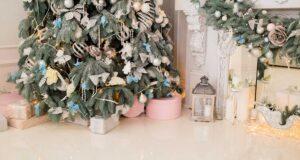 Poesie sull'albero di Natale