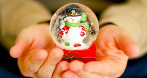 Poesie di Natale non religiose