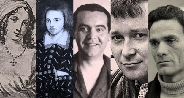 Scrittori assassinati