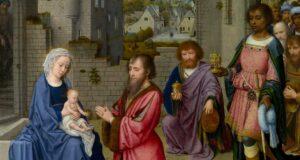 Epifania frasi religiose