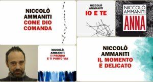 libri di Ammaniti