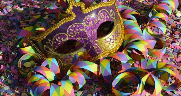 Proverbi di Carnevale