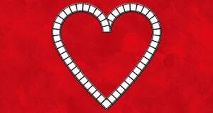 Frasi di San Valentino tratte dai film