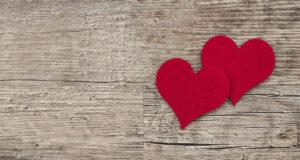 Frasi di san Valentino per il marito