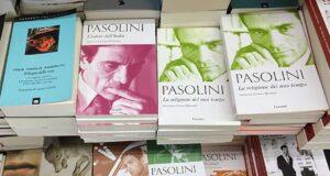 Libri scritti da Pasolini