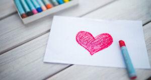 Poesie d'amore brevi