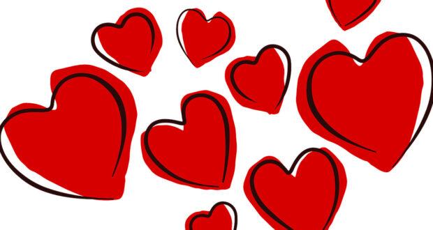 Frasi di San Valentino celebri
