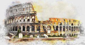 Romanzi ambientati nei tempo antichi