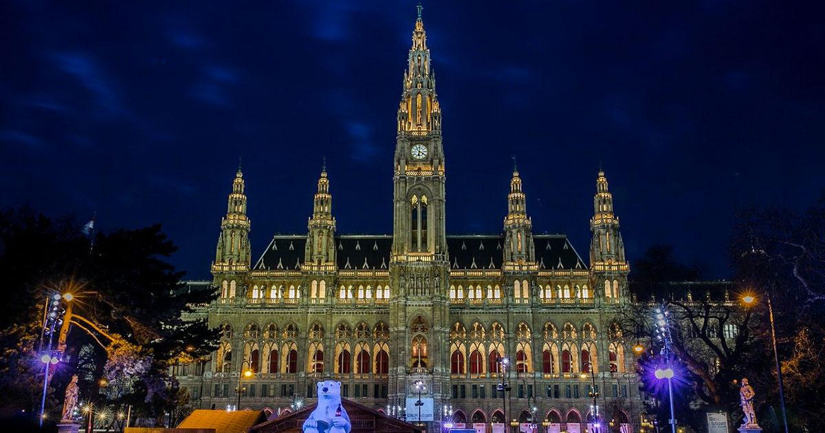 Romanzi ambientati a Vienna