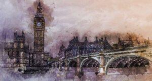 Romanzi ambientati a Londra