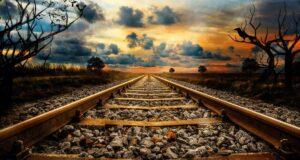 Romanzi ambientati sui treni