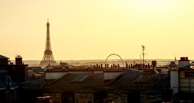 romanzi moderni ambientati a parigi