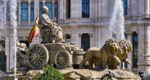 romanzi ambientati a Madrid