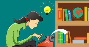 Manie degli scrittori e delle scrittrici