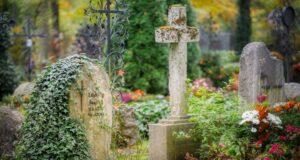 tombe di scrittori